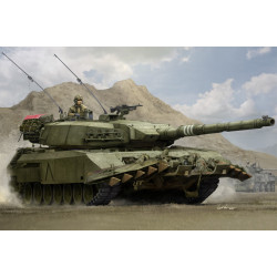 Leopard C2 MEXAS with TWMP...