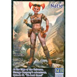 Natie Strange Company's...