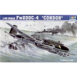 """Fw200C-4 """"Condor"""""""