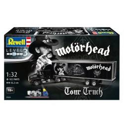 Motörhead Tour Truck