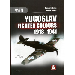 Yugoslav Fighter Colours...