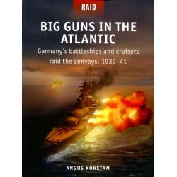 Big Guns in the Atlantic:...