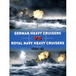 German Heavy Cruisers vs...