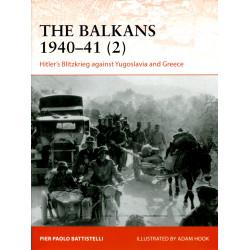 The Balkans 1940-41:...