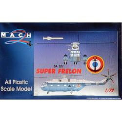 SA 321 Super Frelon