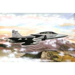 SAAB JAS-39B/D