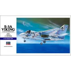 S-3A Viking (U.S. Navy...