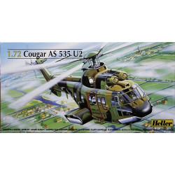 Cougar AS 535 U2
