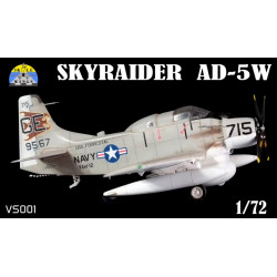 Skyraider AD-5W