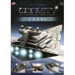 GRAVITY 1.0 - SCI FI...