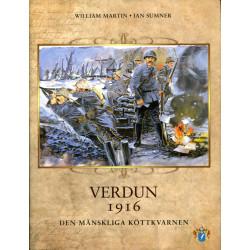 Verdun 1916: Den mänskliga...