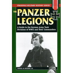 Panzer Legions: A Guide to...