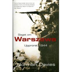 Slaget om Warszawa:...