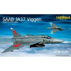 SAAB JA37 Viggen REVISED...