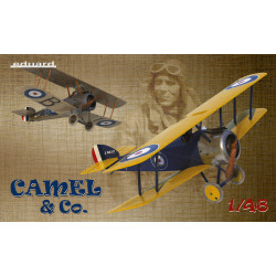 Camel & Co. Limited edition...