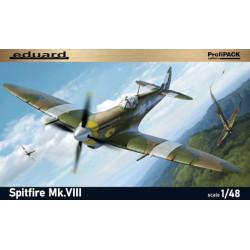 Supermarine Spitfire...