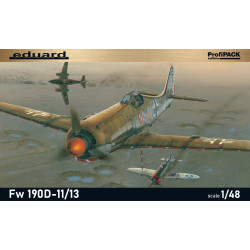 Focke-Wulf Fw-190D-11/D-13...