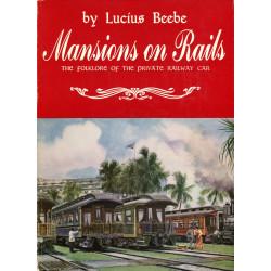 Mansions on Rails