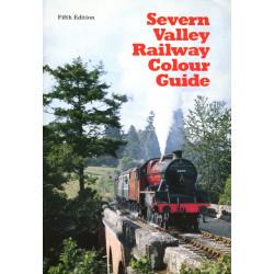 Severn Valley Railway...