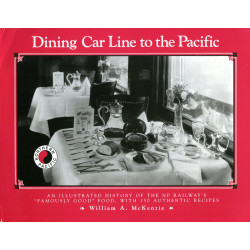 Dining Car Line to the...