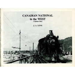 Canadian National in the...