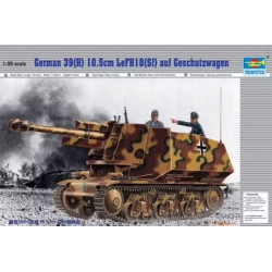German 39(H) 10,5cm...