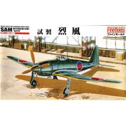 """Mitsubishi A7M1 Reppu """"Sam"""""""