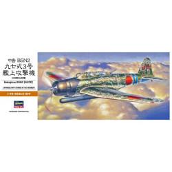 Nakajima B5N2 (Kate)...
