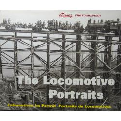 The Locomotive Portraits