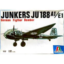 Junkers Ju 188 A-1/E-1...