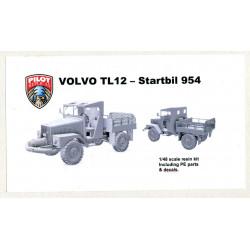 Volvo TL-12 Startbil 954