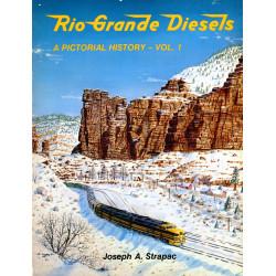 Rio Grande Diesels: A...