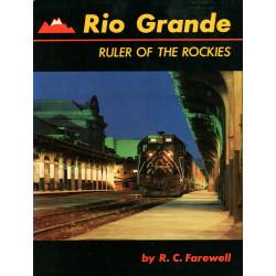 Rio Grande: Ruler of the...