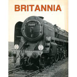 Britannia: Birth of a...