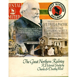 The Great Northern Railway...