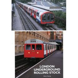 London Underground Rolling...