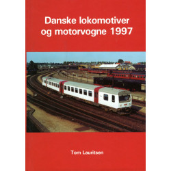 Danske Locomotiver og...