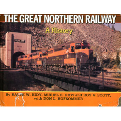 The Great Northern Railway:...