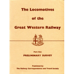 Locomotives of the Great...