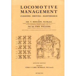 Locomotive Management:...