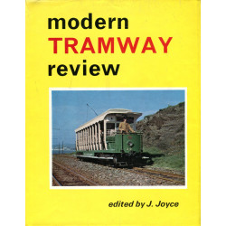 Modern Tramway Review