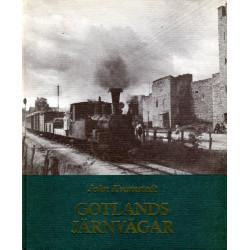 Gotlands järnvägar