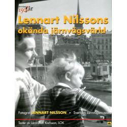 Lennart Nilssons okända...
