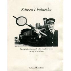 Stinsen i Falsterbo : en...