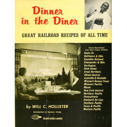 Dinner in the Diner: Great...