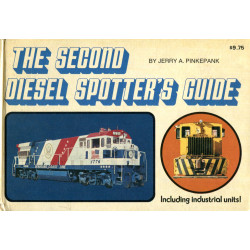 The Second Diesel Spotter's...