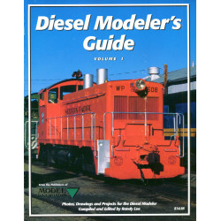 Diesel Modeler's Guide:...