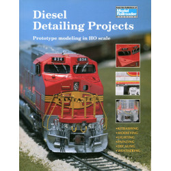 Diesel Detailing Projects:...