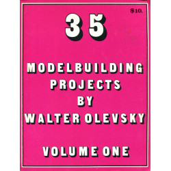 35 Modelbuilding Projects...