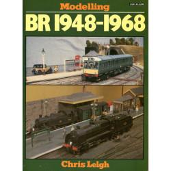 Modelling BR 1948-1968